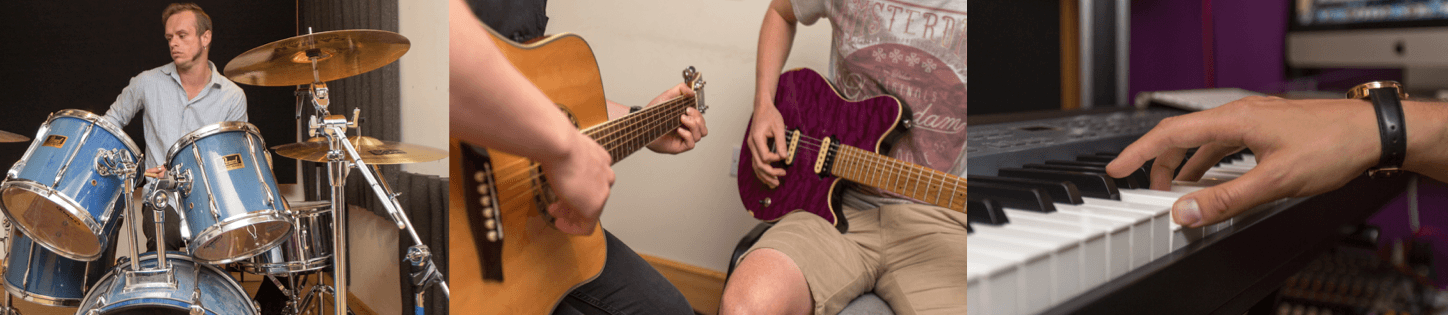 Southampton Music Lessons