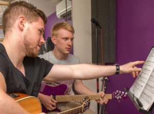 Music Lessons in Southampton