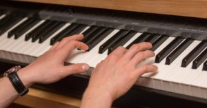 Piano Lessons in Southampton