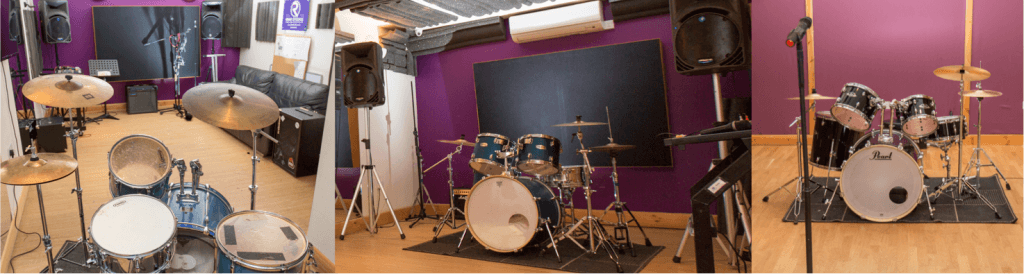 Rehearsal Rooms In Southampton Near Me In Hampshire